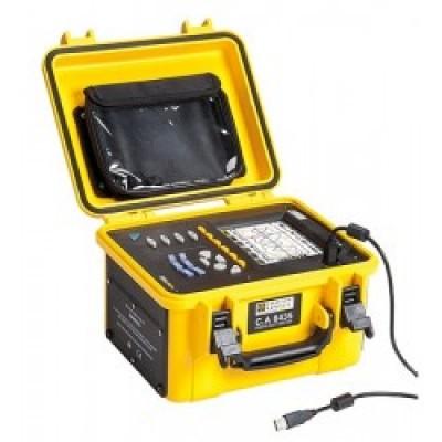 C.A 8435 Анализатор качества электроэнергии