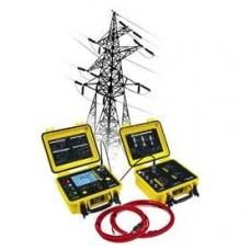 CA6472+CA 6474+Kit Комплект измерения заземления