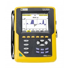 Chauvin Arnoux C.A 8336 Анализатор качества электроэнергии