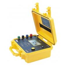 Chauvin Arnoux C.A 6462 измеритель удельного сопротивления грунта и устройств заземления