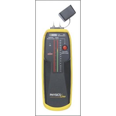 Chauvin Arnoux C.A 847 Измеритель влажности материалов