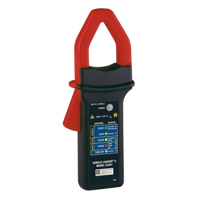 CL601 Регистратор тока