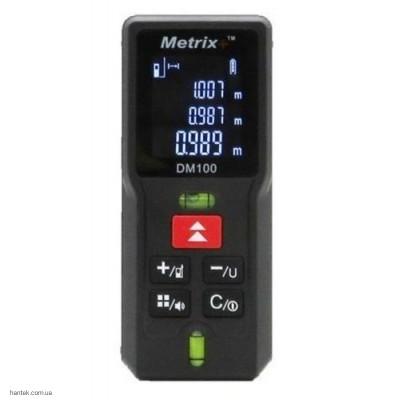 Metrix DM-100 Дальномер лазерный