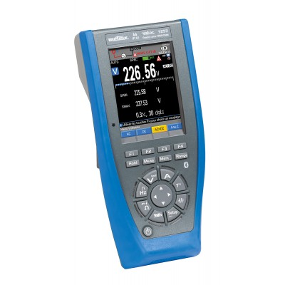 Мультиметр MTX-3293