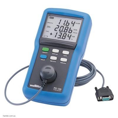 Metrix PX110 измеритель мощности 1ф
