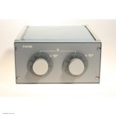 Микроприбор Р-40105 Магазин сопротивления