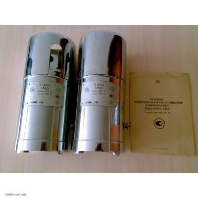 Микроприбор Р-4013 Катушка электрического сопротивления
