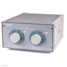 Микроприбор Р-40106 Магазин сопротивления
