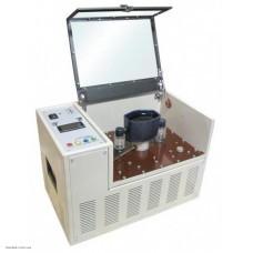 Молния УИМ-90 установка измерения масла