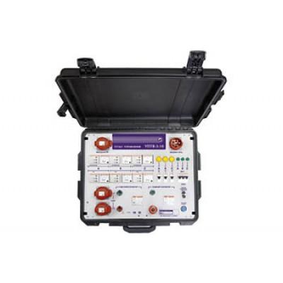 УПТВ-3-10 Установка поверочная высоковольтная трёхфазная