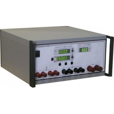 УИ300.1 Устройстово для питания измерительных цепей постоянного и переменного тока