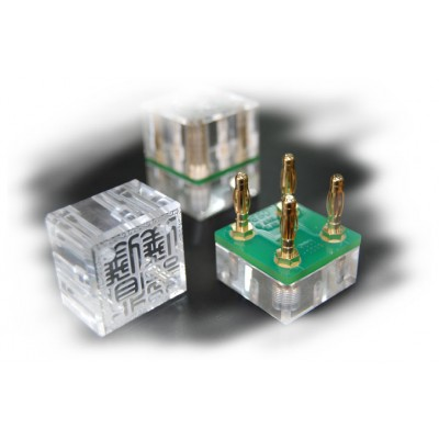 M3500-opt10 Shorting Plug Option