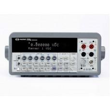 Мультиметр цифровой Picotest Corp. M3500A