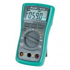 Цифровой мультиметр Pro'sKit USA MT-1232