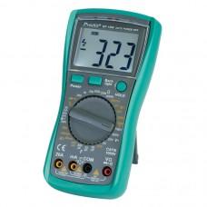 Цифровой мультиметр Pro'sKit USA MT-1280