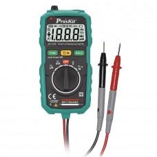 Цифровой мультиметр Pro'sKit USA MT-1508