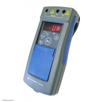 Радио-Сервис Е6-31/1 мегаомметр