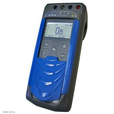 Радио-Сервис Е6-32 мегаомметр