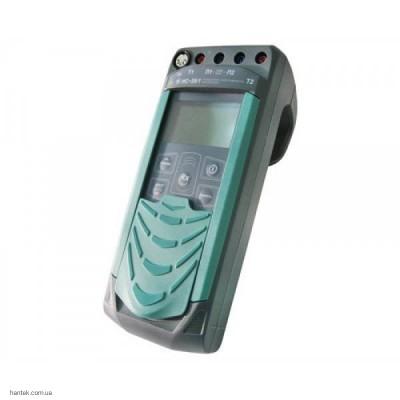 Радио-сервис ИС-20/1 с клещами (40+80 мм). Измеритель сопротивления
