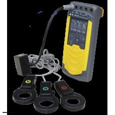 Радио-сервис Вольтамперофазометр (до 30А) РС-30 с клещами КТИР-500