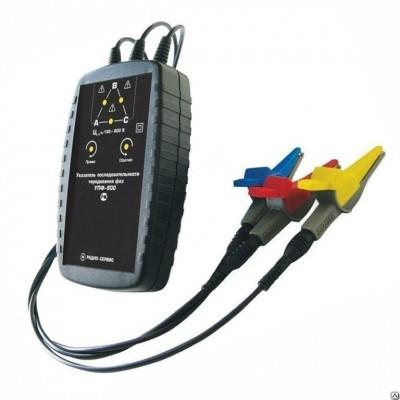 УПФ-800 Индикатор последовательности фаз Другие