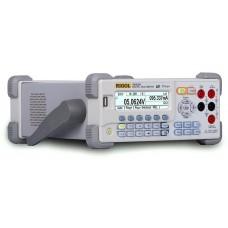 RIGOL DM3058E Мультиметр настольный