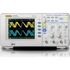 Цифровой осциллограф Rigol  DS1052E