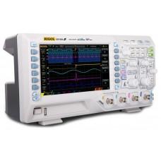 Цифровой осциллограф Rigol  DS1054Z