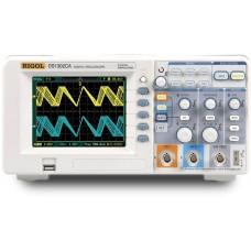 Цифровой осциллограф Rigol  DS1102CA