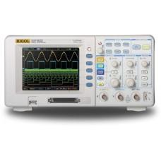 Цифровой осциллограф Rigol  DS1102D