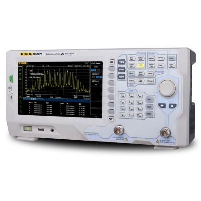 Rigol DSA875-TG Анализатор спектра