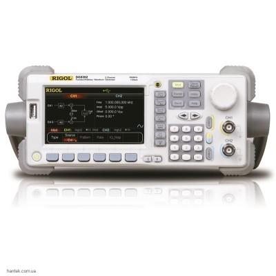 RIGOL DG5352 генератор сигналов