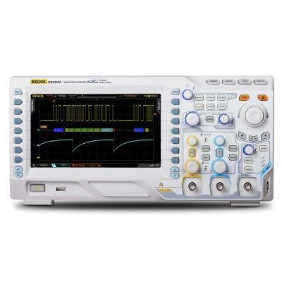 DS2302A Осциллограф Rigol