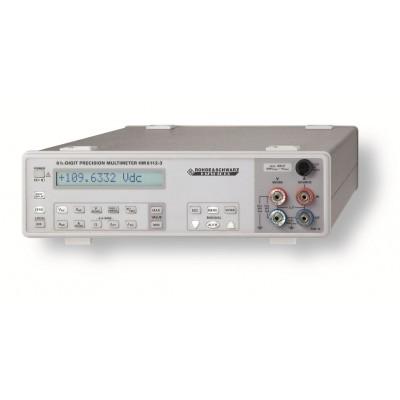 HM8112-3 6.-Digit Precision Multimeter