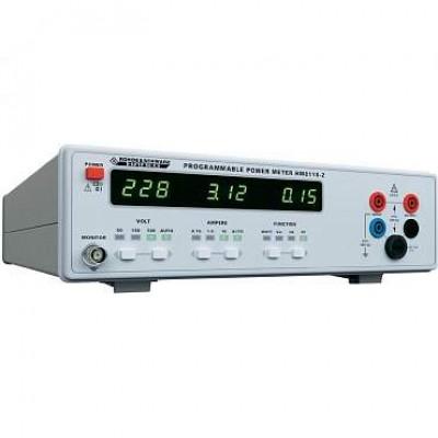 HM8115-2 Измеритель мощности 8 кВт