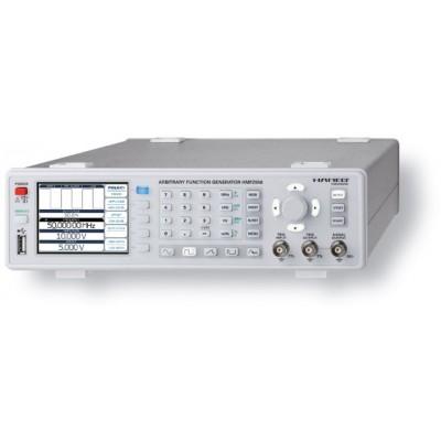 HMF2550 Генератор сигналов (10 мкГц - 50 МГц)