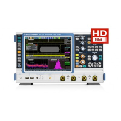 RTO1012 Цифровой осциллограф