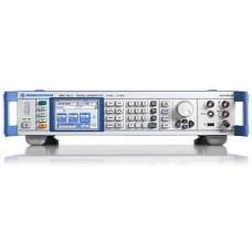 SMA100A Базовой блок генератора сигналов (9 кГц – 6 ГГц)