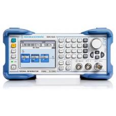 SMC100A Базовой блок генератора сигналов (9 кГц – 3.2 ГГц)