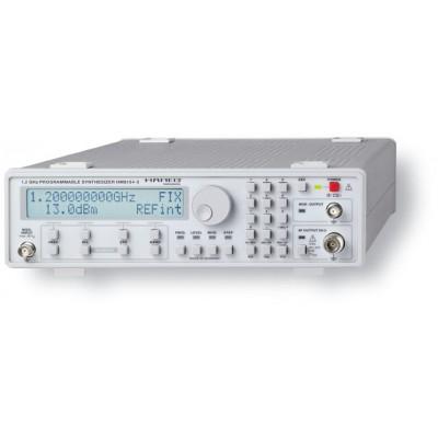 HM8134-3 Генератор сигналов (1 Гц - 1.2 ГГц)