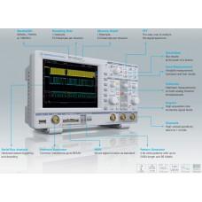 HMO1002 Цифровой осциллограф