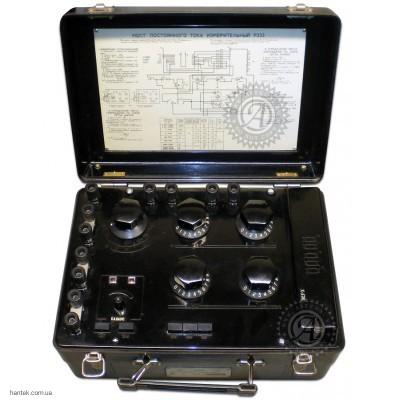 Росток-прибор Р-4833 Прибор универсальный измерительный
