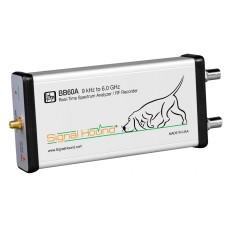 ПК анализатор спектра BB60C