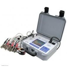СКБ ЭП ПКР-2 тестер состояния устройств регулирования под нагрузкой