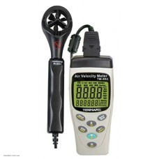 Tenmars ТМ-404 анемометр