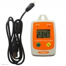 Tenmars TM-306U регистратор температуры