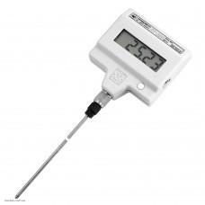 Termex ЛТ-300-К-Н (250MM) Термометр лабораторный электронный