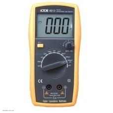 VICTOR 6013 Измеритель RLC