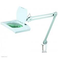 Zhongdi 8609L LED лампа увеличительная с подсветкой